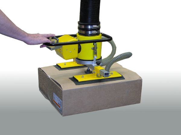 Liftmate KVL 30 Box Lifter - Ideal for lifting boxes at waist
