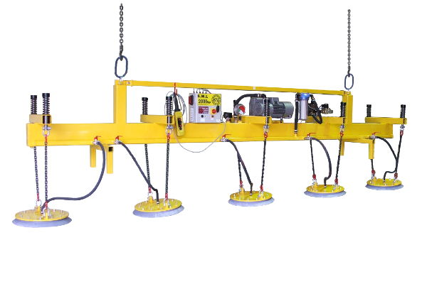 Vacuum Lifters For Lifting Metal Plate Amp Sheet