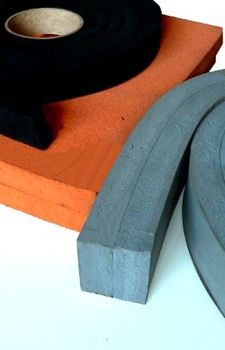 vacuum lifter seal rubber sponge